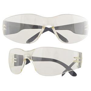 Okulary przezroczyste z ochroną UV400 1szt.