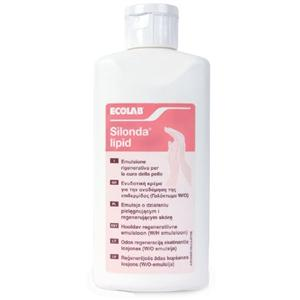 Silonda Lipid 500ml różowa