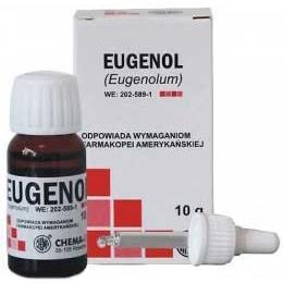 EUGENOL 10g