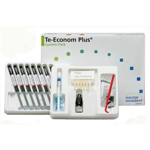 Te-Econom Plus, System Pack 8 x 4g