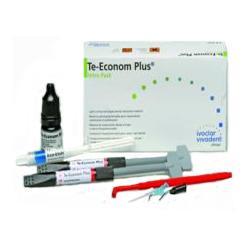 Te-Econom Plus, Intro Pack  2 x 4g