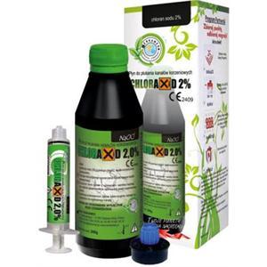 Chloraxid 2% podchloryn sodu