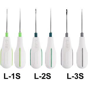 Periotomy luksujące L-1S do L-3S 1szt.