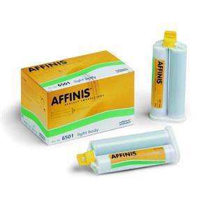 Affinis light body 2 x 50ml